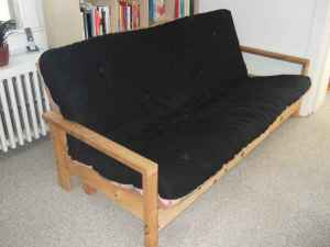 craigslist futon | Roselawnlutheran